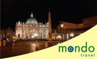 Mondo Travel 27.09-01.10.2016